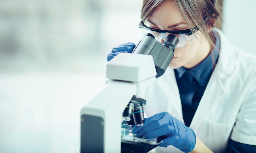 medisch laboratoriumtechnoloog